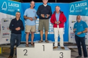 Rob 2nd Radial GGM and Peter 3rd